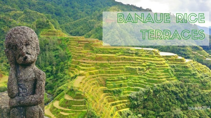 What you probably don 39 t know about banaue rice terraces for What are terraces