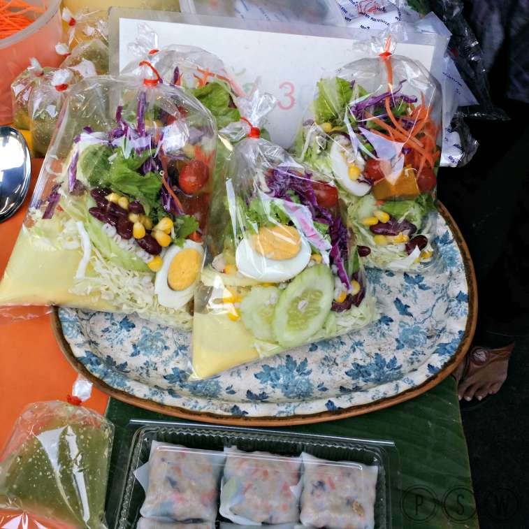 bangkok salad