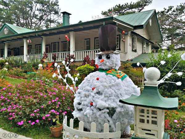 bell house baguio