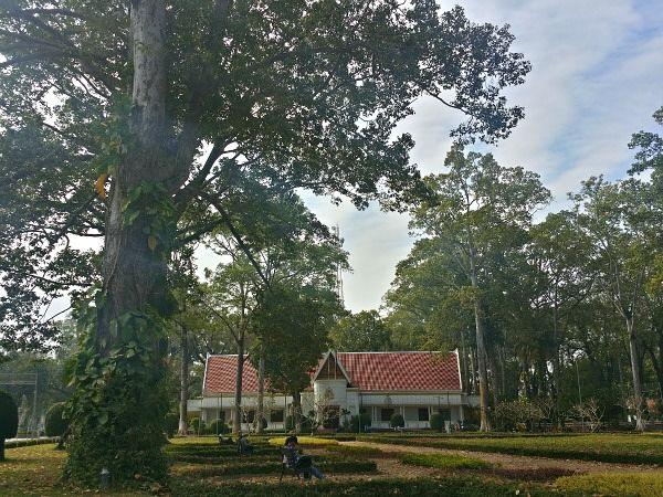 siem reap royal residence