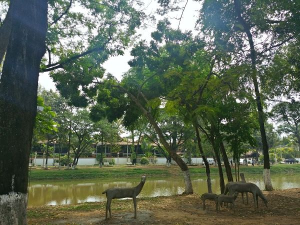 things to do in siem reap besides temples siem reap river