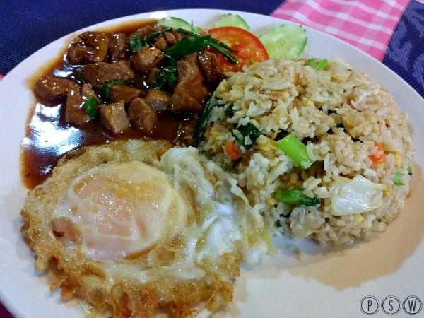 beef lok lak pub street siem reap cambodia
