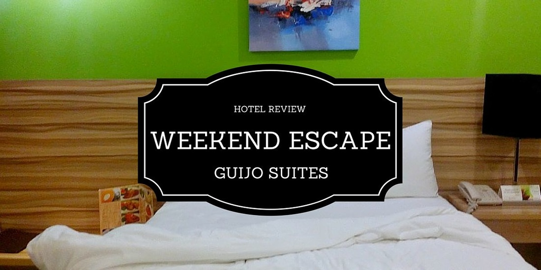 staycation guijo suites
