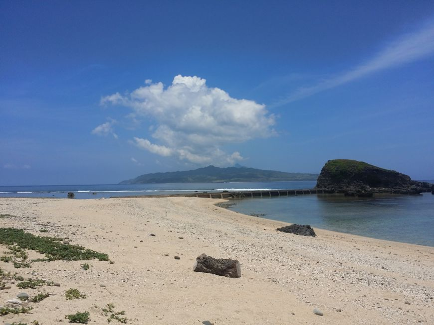 savidug breakwater sabtang batanes