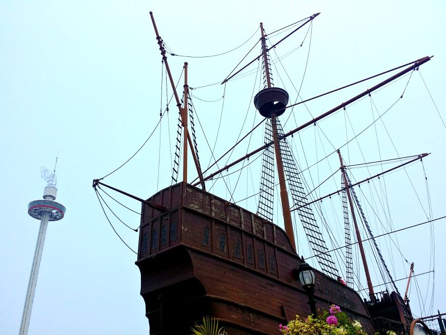 maritime museum melaka