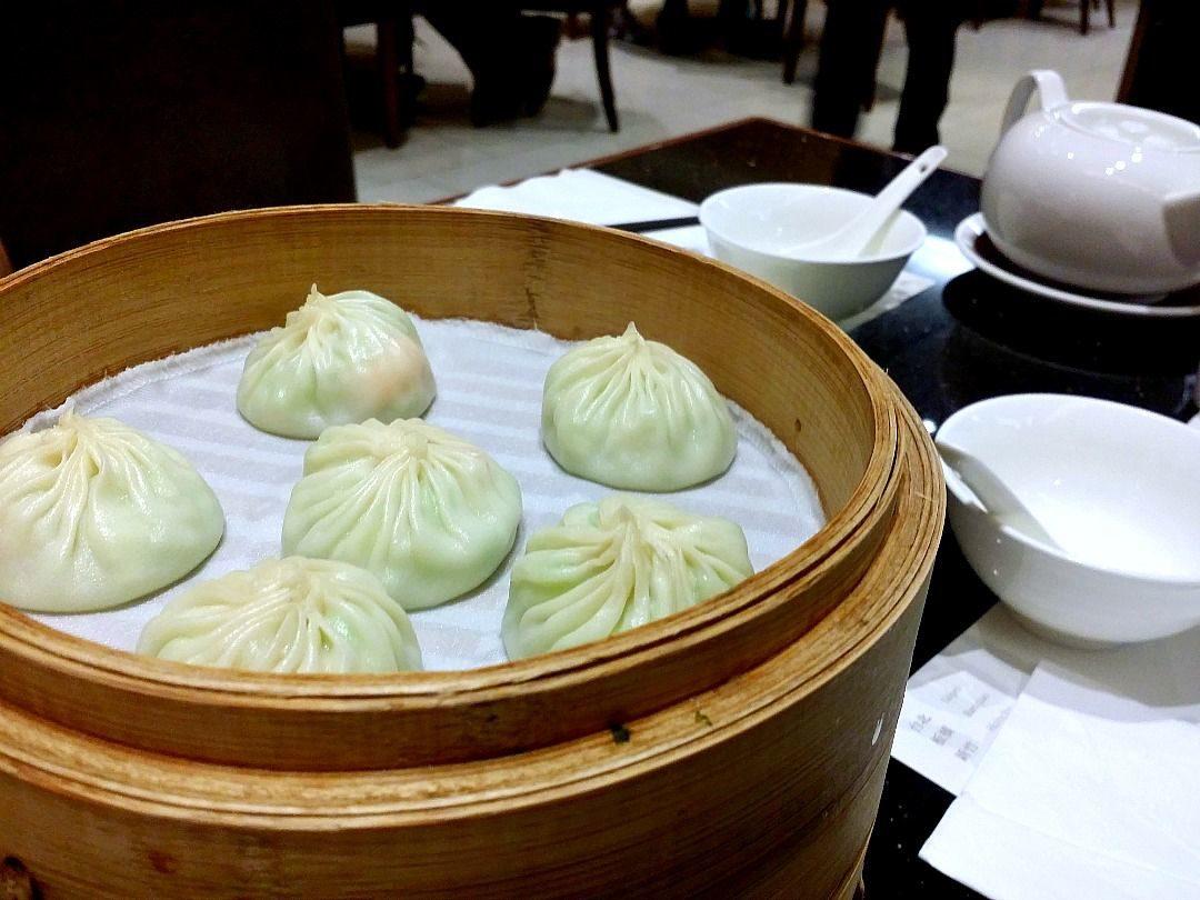 Xlb Chinese Food