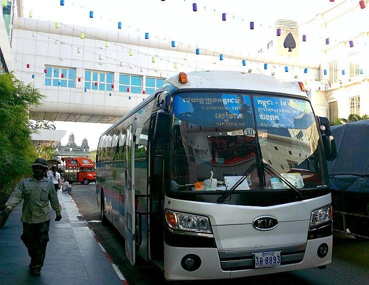 direct bus bangkok to siem reap