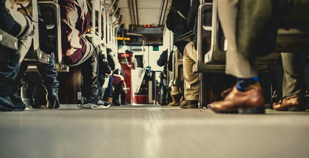 Long Bus Rides