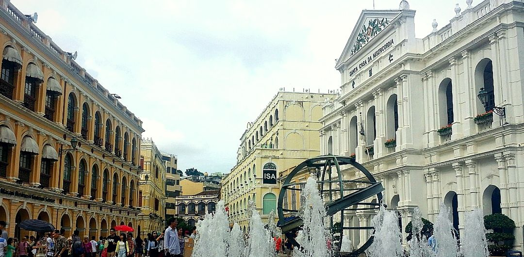 10 Tips for how you can travel Macau on the cheap