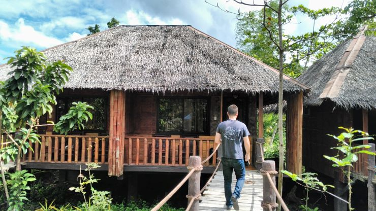 Loboc River Resort Forest View Villa Bohol
