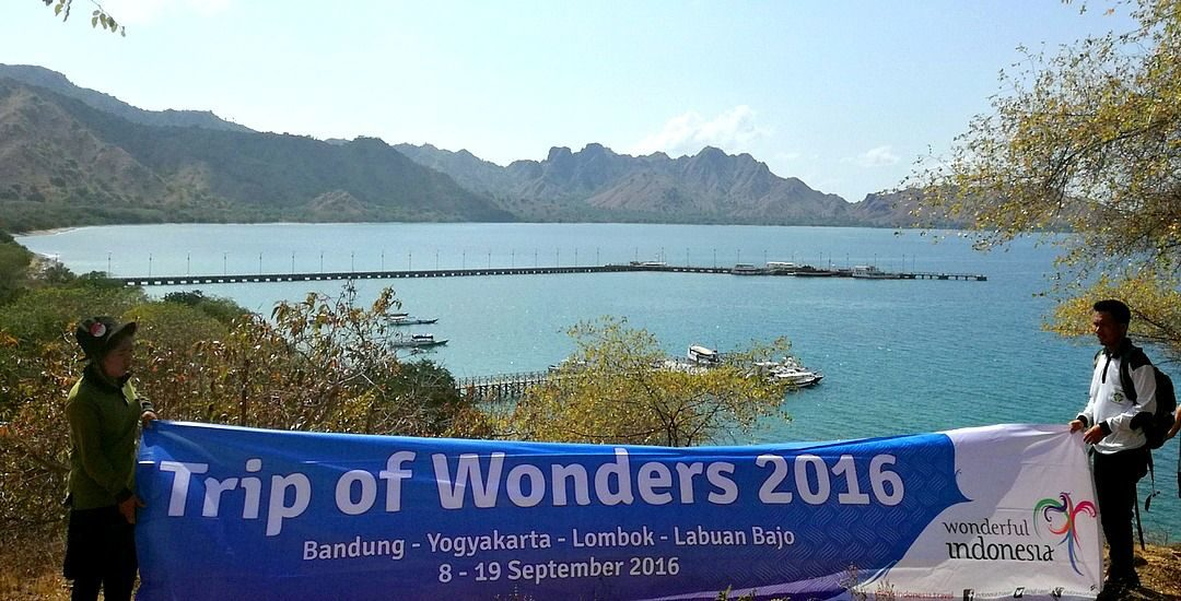 Trip of Wonders Wonderful Indonesia Southeast Asia