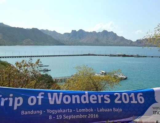 Trip of Wonders Wonderful Indonesia Southeast Asia
