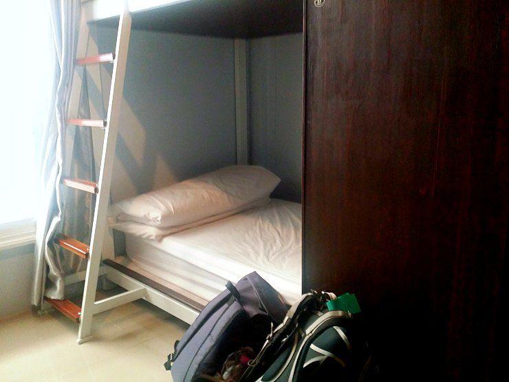 mercy hostel female dormitory