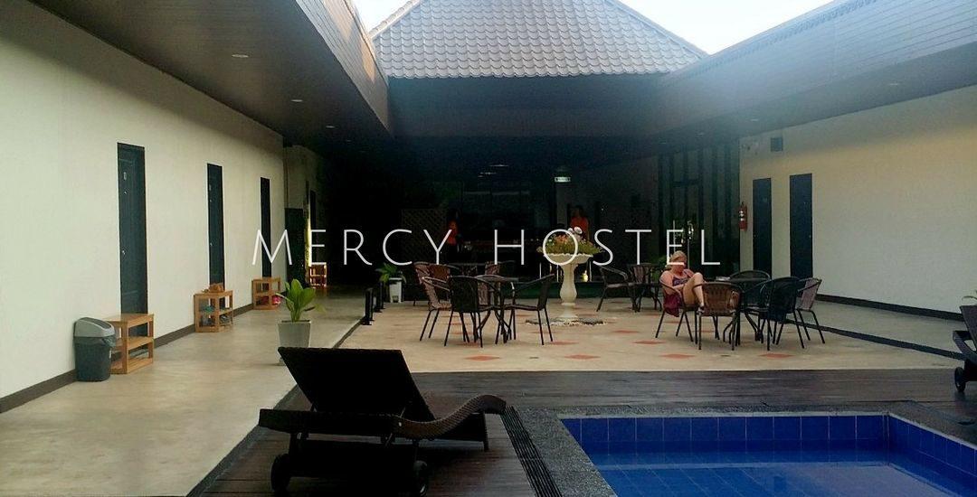 mercy hostel chiang rai