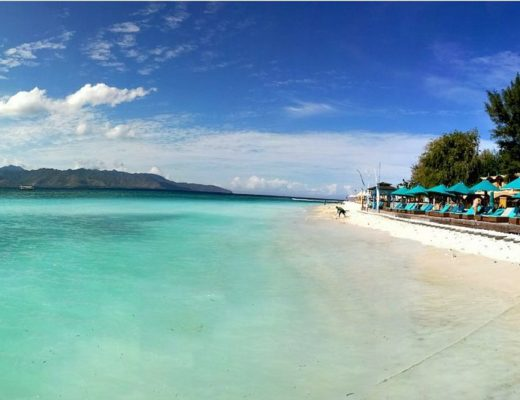 gili islands day trip blog 2017 lombok indonesia