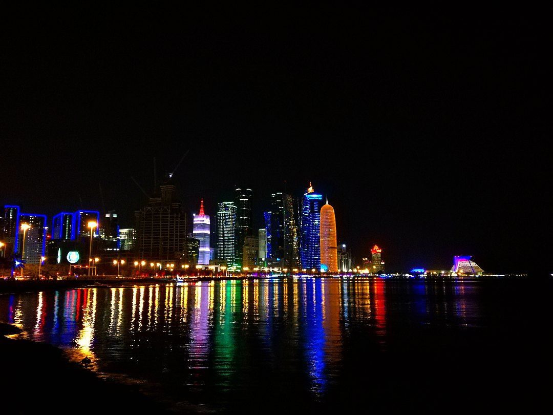 Doha Qatar Free things to do