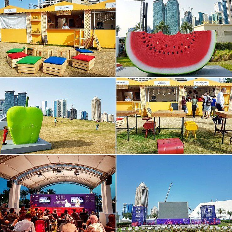 qiff2017 qatar international food festival 2017