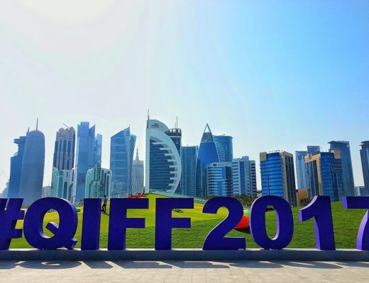 qiff2017 Qatar International Food Festival 2017