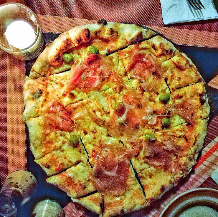 where to eat el nido trattoria altrove