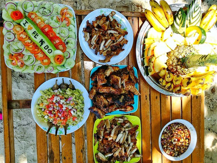 where to eat el nido