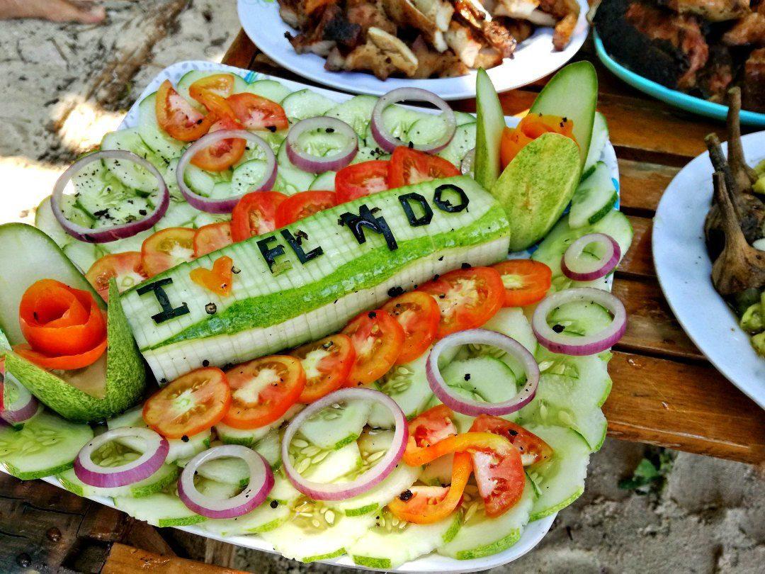 where to eat el nido palawan philippines