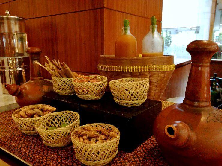 royal ambarrukmo royal restaurant jamu