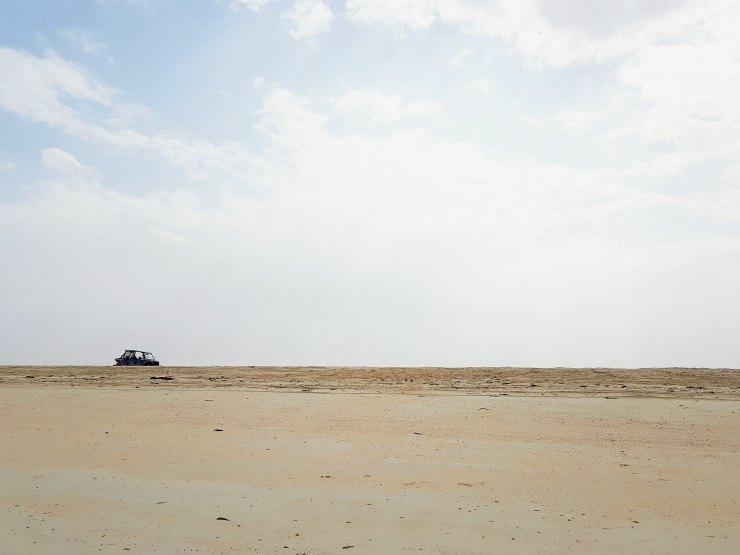 fuwairit beach qatar dune buggy