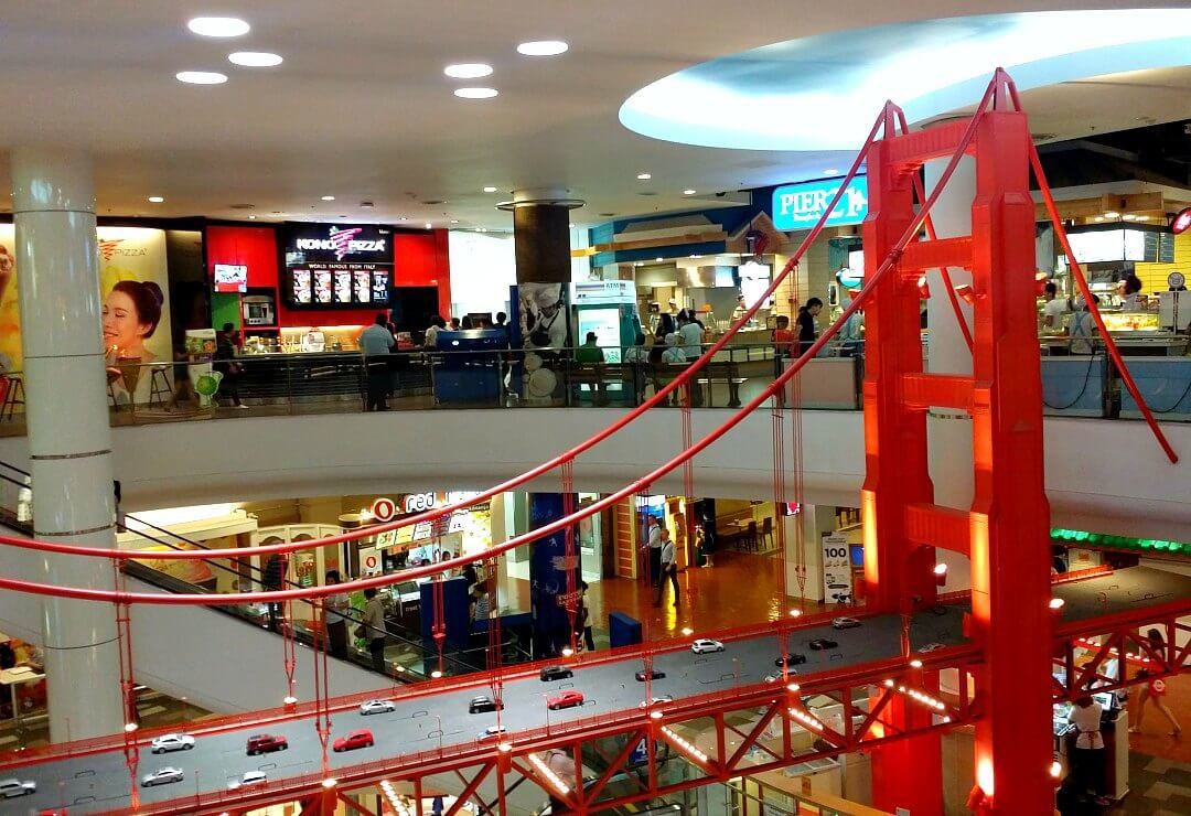d835397fc44 Terminal 21 Bangkok: this mall in Thailand will take you around the world!