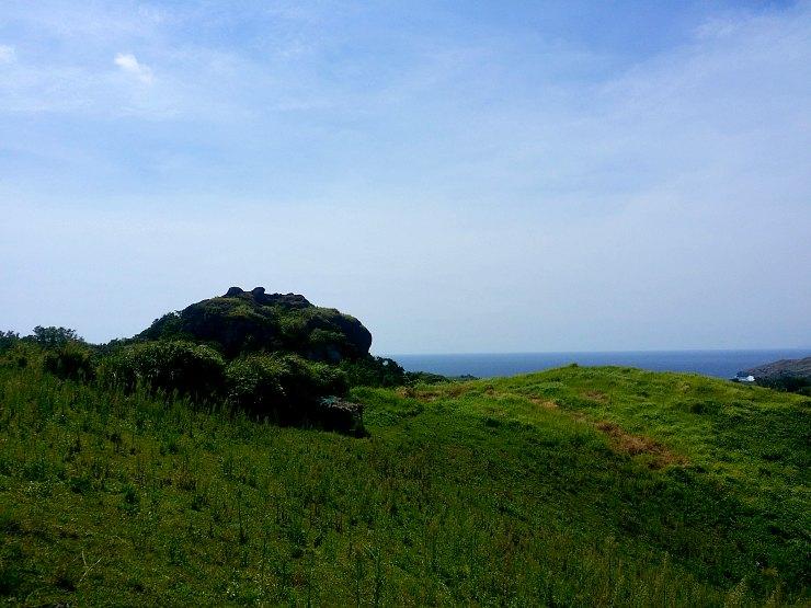 batanes north batan idjang