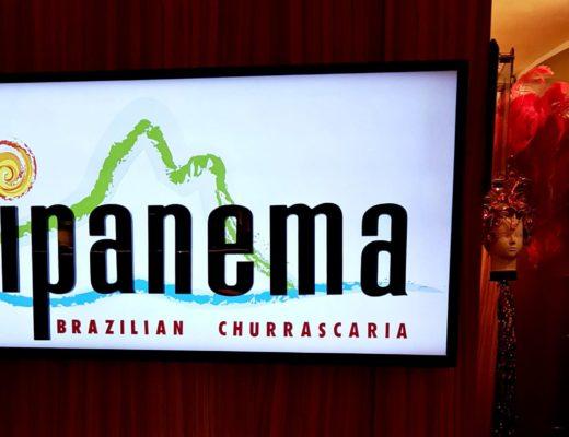 ipanema brazilian churrascaria marriott marquis city center doha qatar