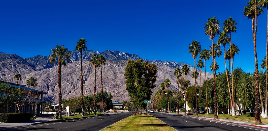 attractions in palm springs california