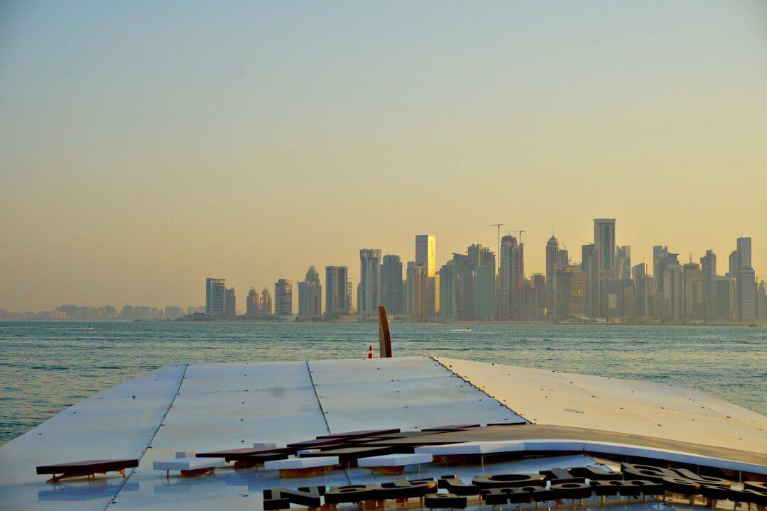 national cruise company dhow cruise sunset dinner dhow cruise doha qatar