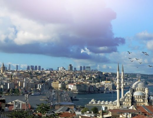 how to apply for turkey tourist visa in qatar