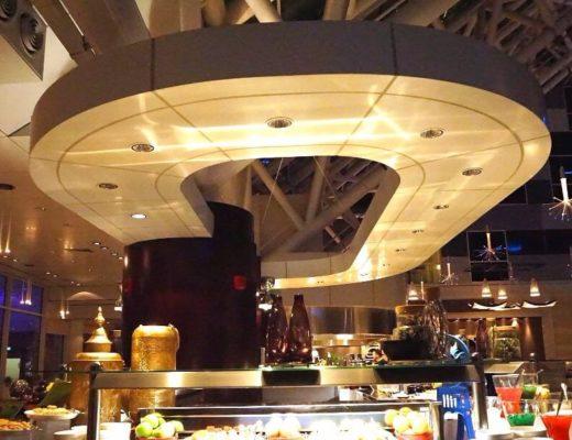 oryx rotana doha choices restaurant pinoy fiesta night