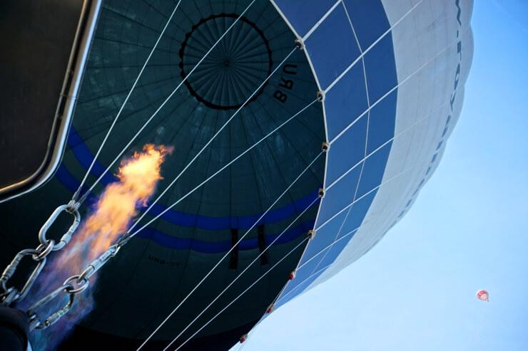 royal balloon cappadocia hot air balloon turkey