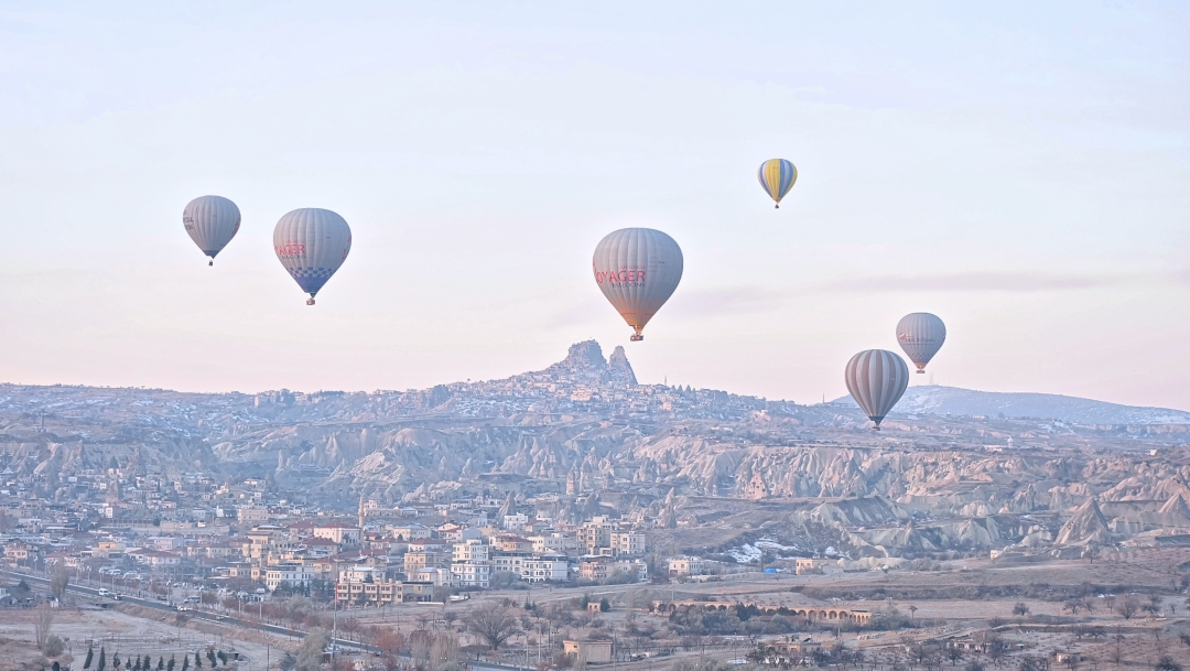 2 Days in Cappadocia, Turkey: Ultimate Travel Guide [plus itinerary and expenses] | Point and Shoot + Wanderlust